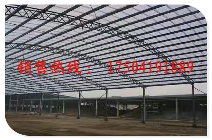 锦州北镇铸造企业屋面防腐采光瓦案例